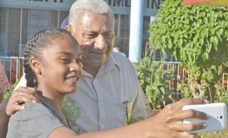 Farmers Feedback Positive, Says Chetty