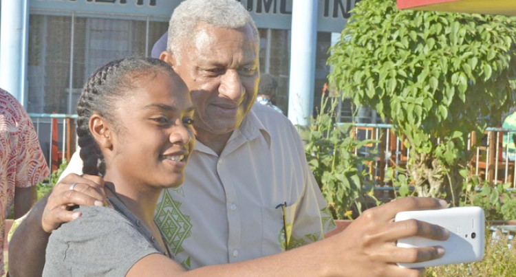 Farmers Feedback Positive, Says Chetty