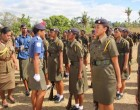 Colonel Seruiratu Commends Xavier College Passing Out