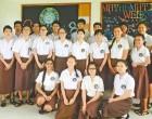 Yat Sen Tops Central Division