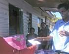 Minister Provides Help For Farmer