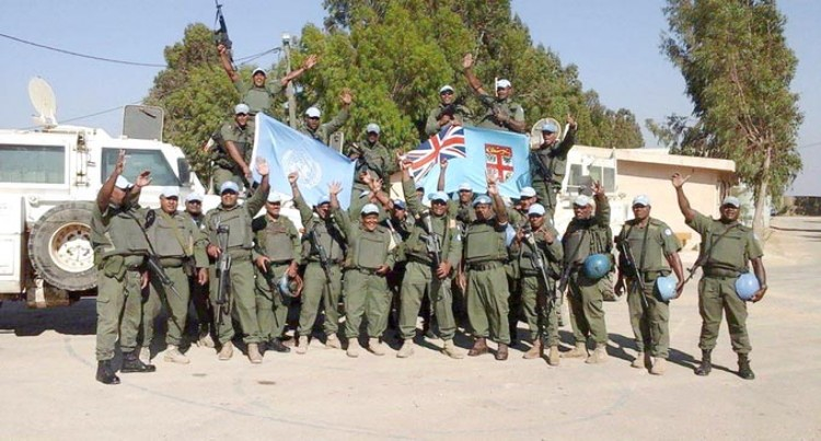 Our Soldiers Celebrate Gold In Golan