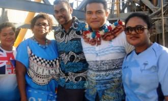 Brother Replaces  Nakarawa At Vatukoula