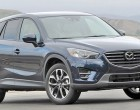 Mazda's CX-5 Is Full Showcase Of Skyactive Technology