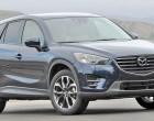 Mazda's CX-5 Is Full Showcase Of Skyactive Technology