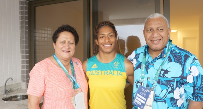 Bainimarama To Attend Urca Beach Ceremony