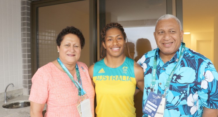 Bainimarama To Attend Urca Beach Ceremony