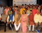 Minister Akbar Lauds India Music Group