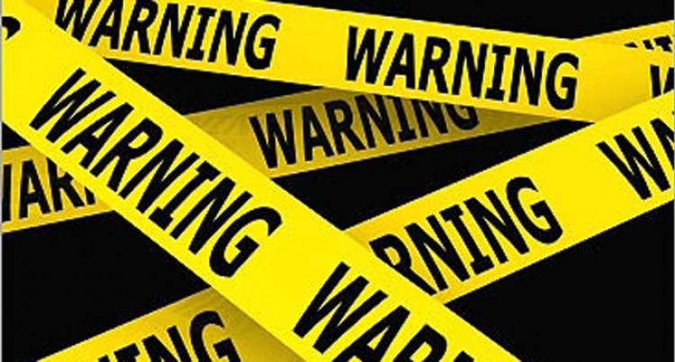 Kalabu Residents Warned Over Brawls
