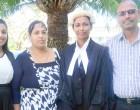 Ali Reaches Goal To Make Family Proud