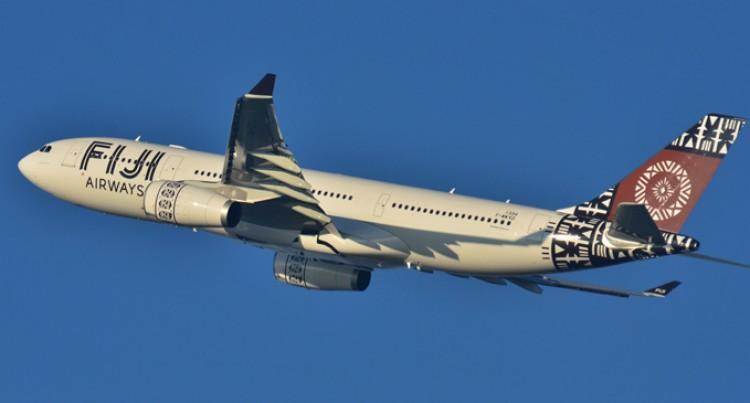 Viljoen: Fiji Airways Working To Be A Four Star Airline In 2 Years