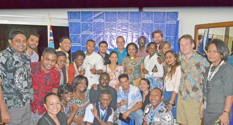 EU Celebrates EU-ACP Relations Through Academic Co-operation