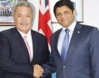 Fiji, Tuvalu set to advance mutual co-operation