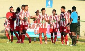 Ba Football Needs Overhaul: Singh