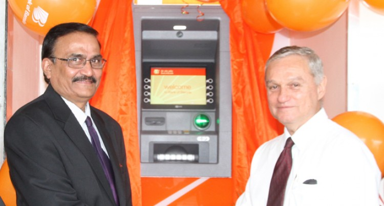 Baroda Expands ATM Network Further