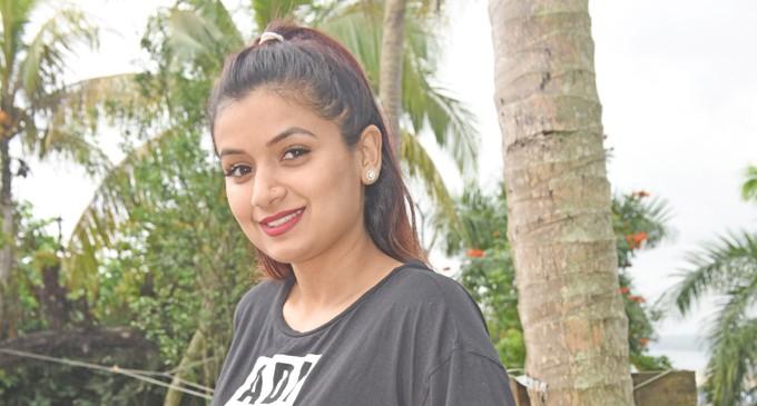 Fiji Feels  Like Home:  Bollywood  Singer