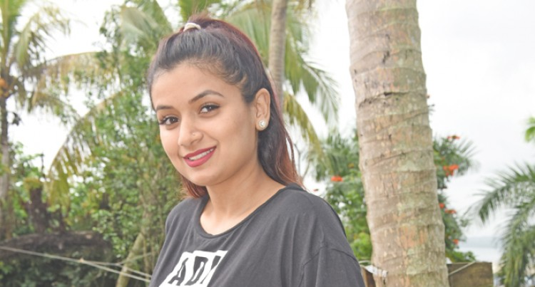 Fiji Feels  Like Home:  Bollywood  Singer