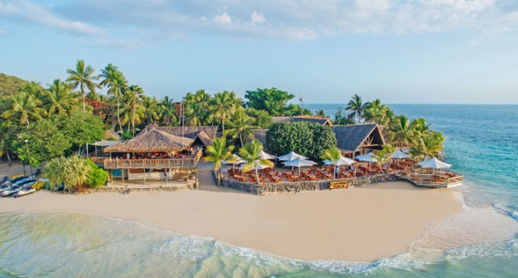 Castaway Island Fiji Resort To Mark 50th Year Of Tourism Excellence