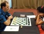 Good Start For Chess