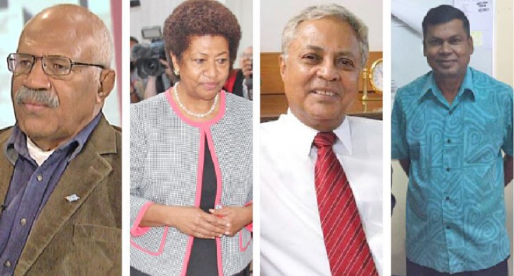Analysis : Grand Coalition Remains A Pipe Dream For Opposition Parties