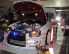 Haniff: Record Turnout Indicates Growing Motor Sports Industry