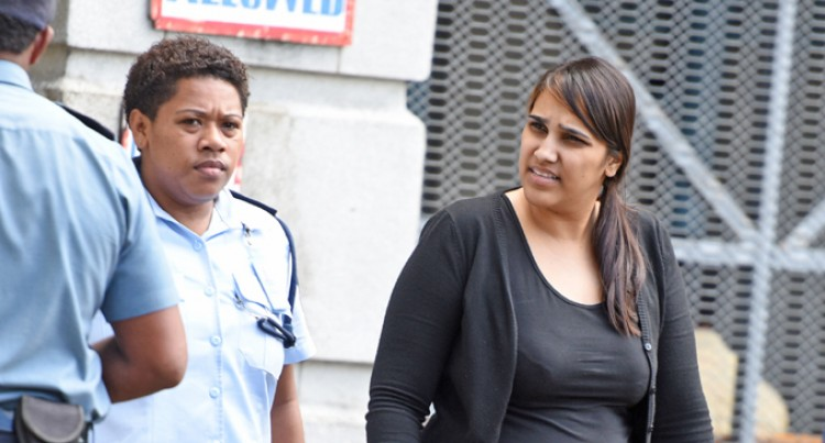 Business Woman Jailed For 30 Months