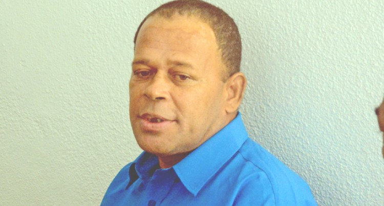 50-Year-Old Pleads Guilty To Murder
