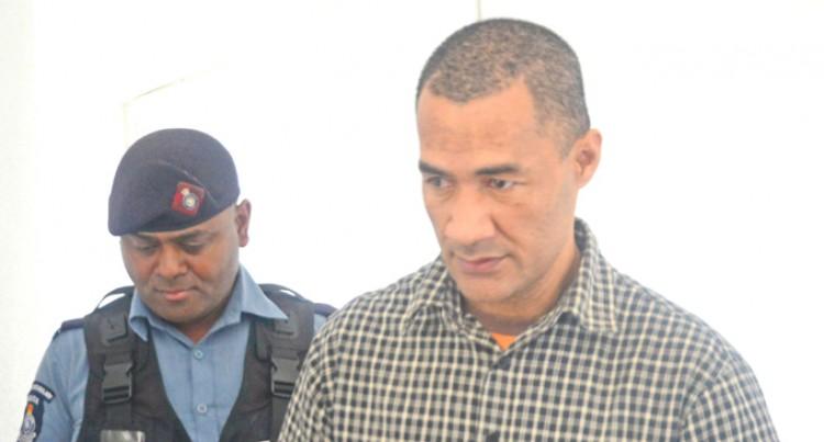 Vasuturaga Gets Life imprisonment