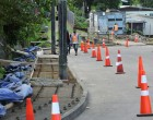 Footpath Improvements In Town And  City Areas