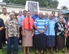 Naiqamu Praises Unity, Team Spirit On Rotuma