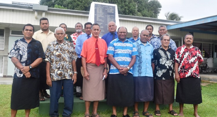 Naiqamu Praises Unity, Team Spirit On Rotuma