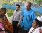 Serve Public Well, Usamate  Urges Doctors, Nurses