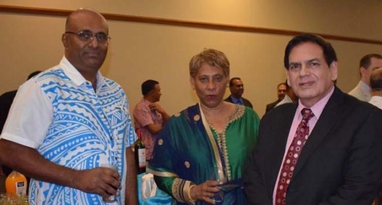 University Of Fiji Helping Develop Fiji, Says Misir