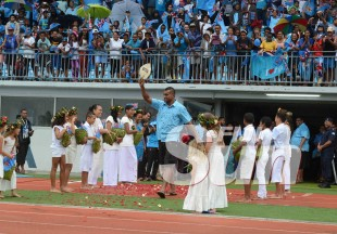 Suva Rio Gold Celebrations