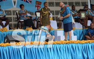 Suva Rio Gold Celebrations
