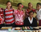 Classes Allow Skills Expression In Sawani