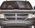 Dodge Journey's Versatile Interior Is Full Of Surprises