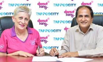 Mahendra Tappoo: Tenancy Interest for TappooCity Lautoka Very High