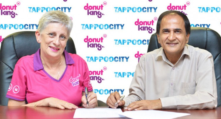 Mahendra Tappoo: Tenancy Interest for TappooCity Lautoka Very High