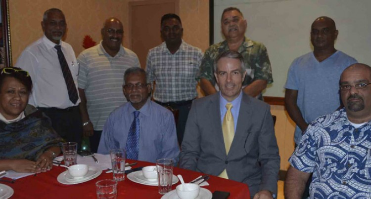 Hopes To Attract More US investors In Nadi
