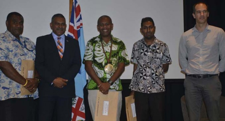 Tourism Stakeholders Urged To Use Gold Win To Market Destination Fiji
