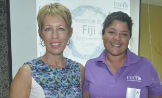 Essence of Fiji Team up again