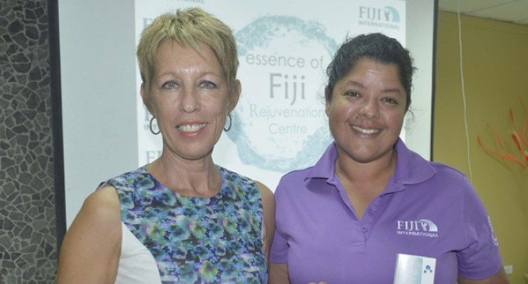 Essence of Fiji Team up again