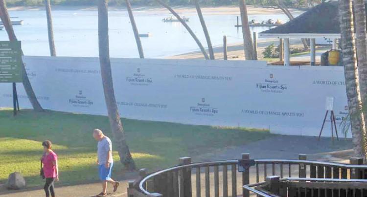 Shangri-La's Fijian Undergoes $15M Facelift