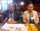 Fiji Participates At UN Meet On Arms Trade Treaty