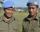 Peacekeeping Ravitaki Lass Steps Up To Peacekeeping