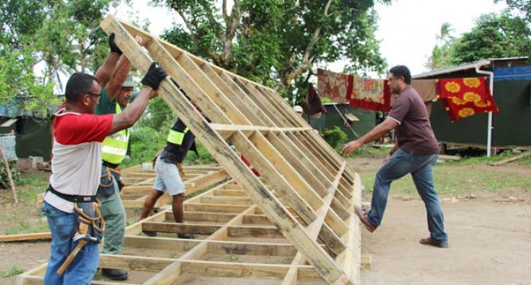 Habitat Fiji Reaches Out To More Than 7500 Families