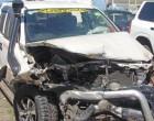 Man Dies, Four Hospitalised