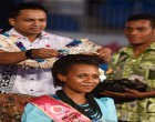 Fiji National University Contestant Wins Charity Crown
