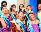Reigning Queen Urges Contestants To Be Passionate
